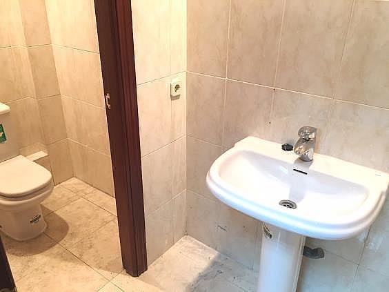 Dúplex en alquiler en calle Cea Bermudez, Vallehermoso en Madrid - 324310098