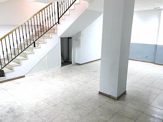Dúplex en alquiler en calle Cea Bermudez, Vallehermoso en Madrid - 324310101
