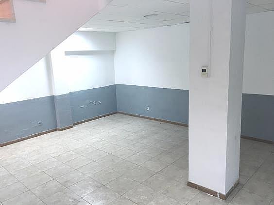 Dúplex en alquiler en calle Cea Bermudez, Vallehermoso en Madrid - 324310107
