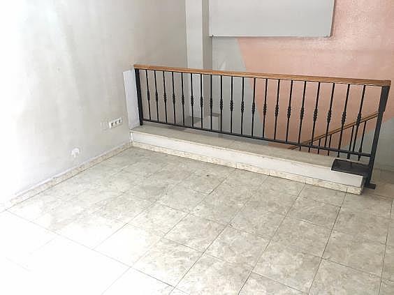 Dúplex en alquiler en calle Cea Bermudez, Vallehermoso en Madrid - 324310110