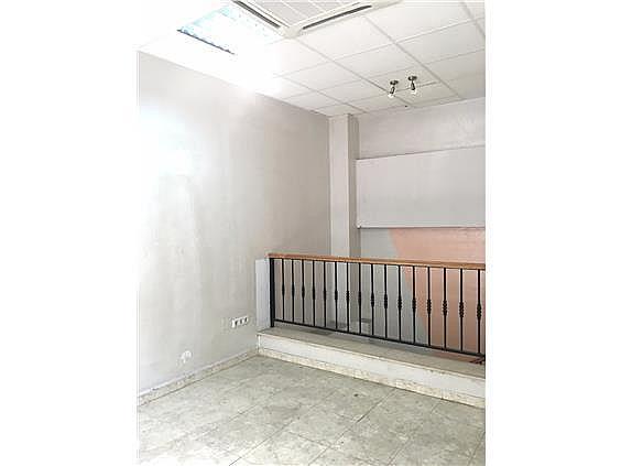 Dúplex en alquiler en calle Cea Bermudez, Vallehermoso en Madrid - 324310113