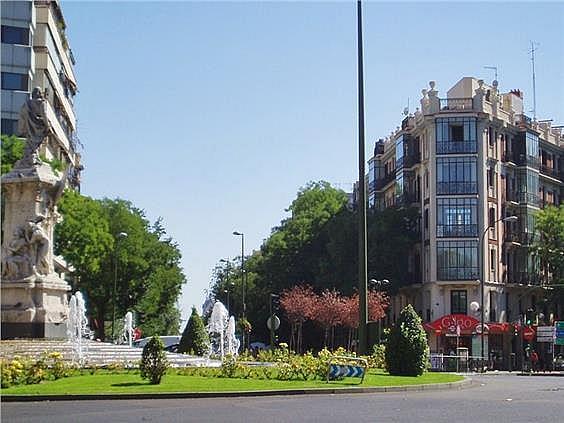 Dúplex en alquiler en calle Cea Bermudez, Vallehermoso en Madrid - 324310125