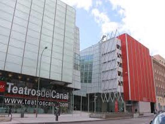 Dúplex en alquiler en calle Cea Bermudez, Vallehermoso en Madrid - 324310128