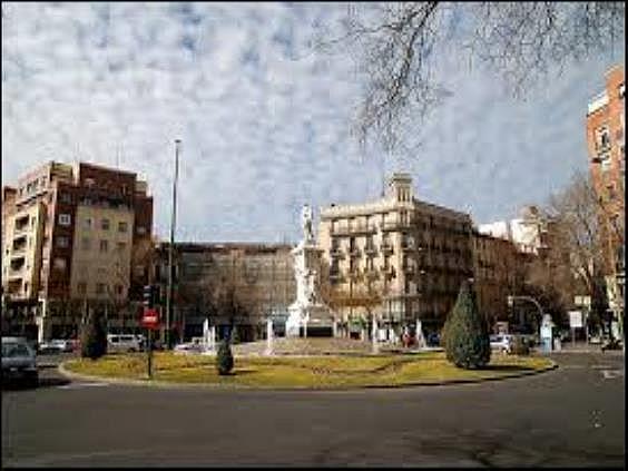 Dúplex en alquiler en calle Cea Bermudez, Vallehermoso en Madrid - 324310140