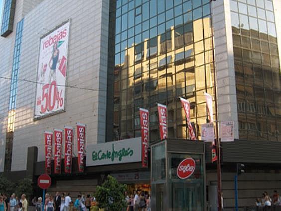 Dúplex en alquiler en calle Cea Bermudez, Vallehermoso en Madrid - 324310164