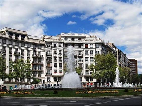 Dúplex en alquiler en calle Cea Bermudez, Vallehermoso en Madrid - 324310167