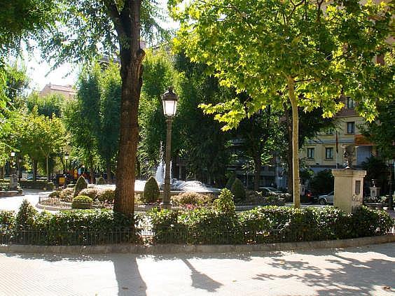 Dúplex en alquiler en calle Cea Bermudez, Vallehermoso en Madrid - 324310179