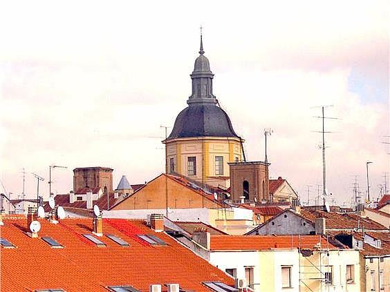 Piso en alquiler en calle Ribera de Curtidores, Embajadores-Lavapiés en Madrid - 325650475