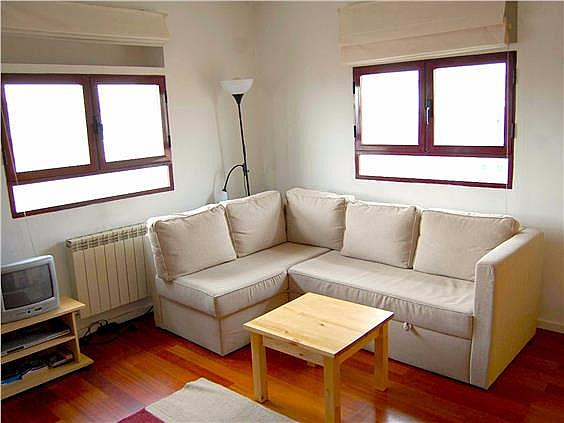 Piso en alquiler en calle Ribera de Curtidores, Embajadores-Lavapiés en Madrid - 325650484
