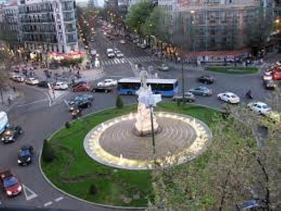 Piso en alquiler en paseo San Francisco de Sales, Vallehermoso en Madrid - 328408099