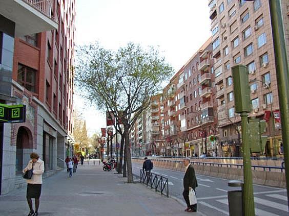 Piso en alquiler en paseo San Francisco de Sales, Vallehermoso en Madrid - 328408117