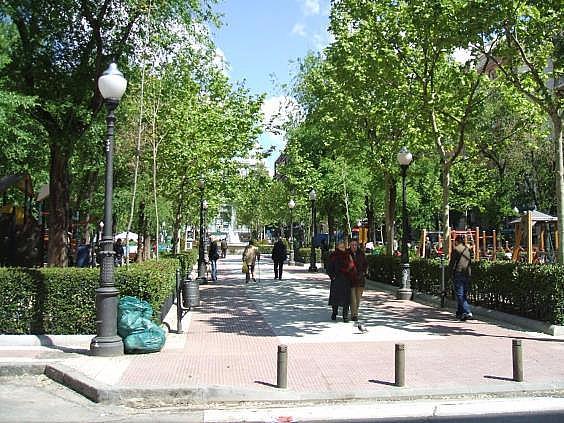 Piso en alquiler en paseo San Francisco de Sales, Vallehermoso en Madrid - 328408132