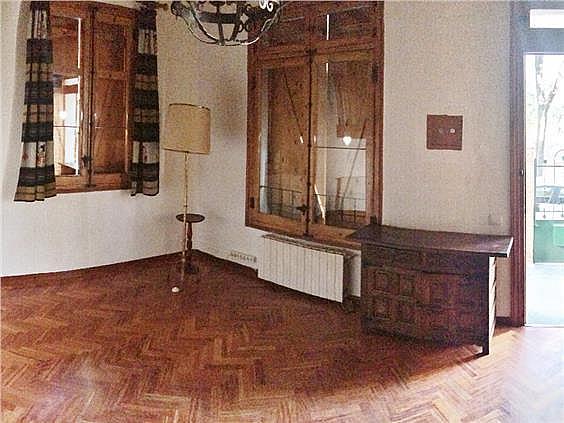 Chalet en alquiler en calle Ambros, Fuente del Berro en Madrid - 330015957