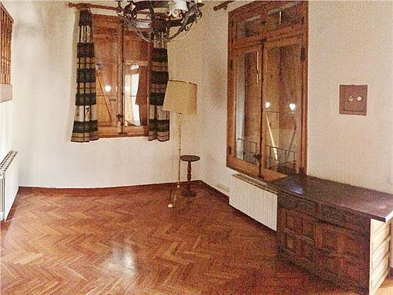 Chalet en alquiler en calle Ambros, Fuente del Berro en Madrid - 330015963