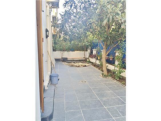Chalet en alquiler en calle Ambros, Fuente del Berro en Madrid - 330016029