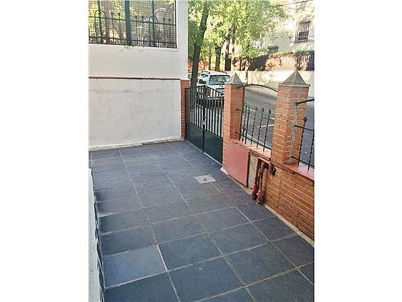 Chalet en alquiler en calle Ambros, Fuente del Berro en Madrid - 330016077