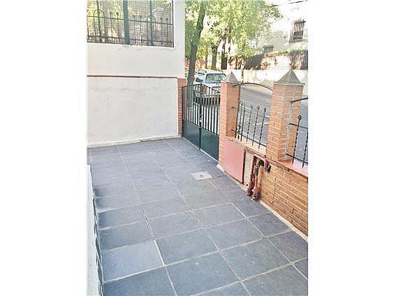 Chalet en alquiler en calle Ambros, Fuente del Berro en Madrid - 330016083