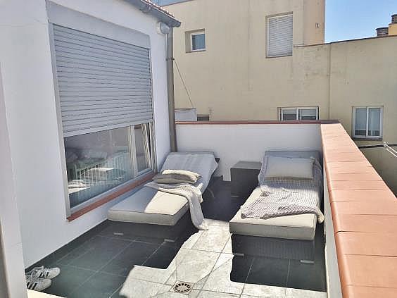 Ático en alquiler en calle Palafox, Trafalgar en Madrid - 330973511