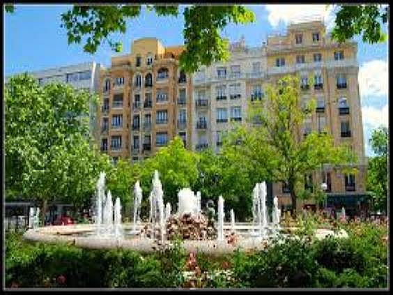 ENTORNO - Ático en alquiler en calle Palafox, Trafalgar en Madrid - 330973526