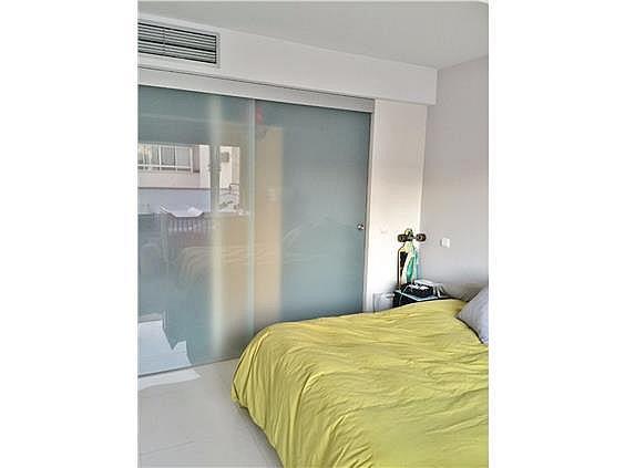 Ático en alquiler en calle Palafox, Trafalgar en Madrid - 330973583