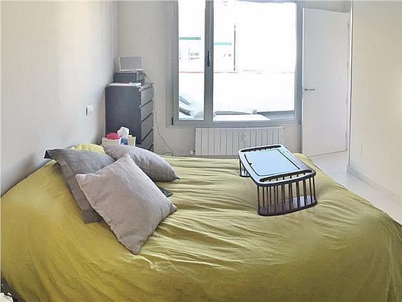 Ático en alquiler en calle Palafox, Trafalgar en Madrid - 330973586