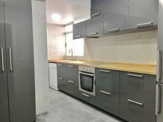 Piso en alquiler en calle Fernando El Santo, Almagro en Madrid - 330973697