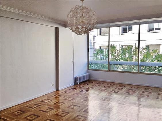 Piso en alquiler en calle Fernando El Santo, Almagro en Madrid - 330973712