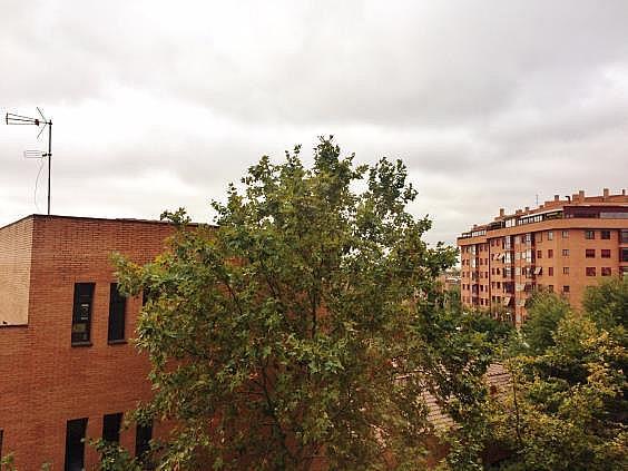 Piso en alquiler en calle Palo de Rosa, Acacias en Madrid - 331569714