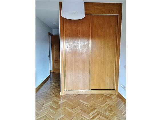 Piso en alquiler en calle Palo de Rosa, Acacias en Madrid - 331569717
