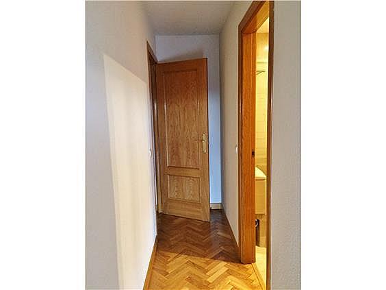 Piso en alquiler en calle Palo de Rosa, Acacias en Madrid - 331569720