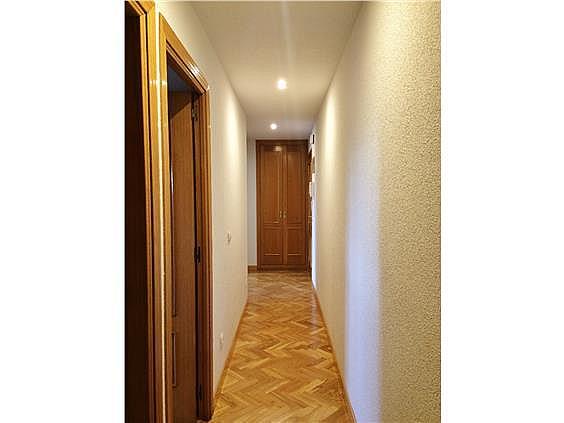 Piso en alquiler en calle Palo de Rosa, Acacias en Madrid - 331569726