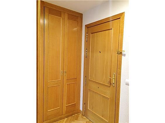 Piso en alquiler en calle Palo de Rosa, Acacias en Madrid - 331569786
