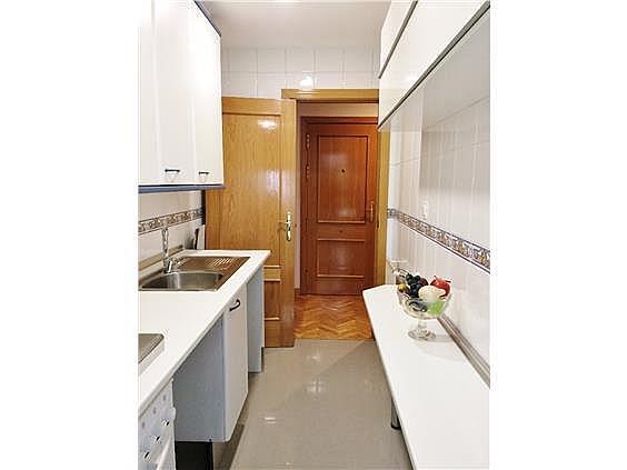 Piso en alquiler en calle Palo de Rosa, Acacias en Madrid - 331569798