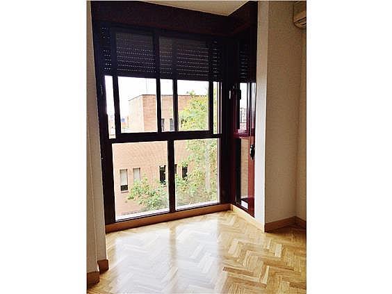 Piso en alquiler en calle Palo de Rosa, Acacias en Madrid - 331569828