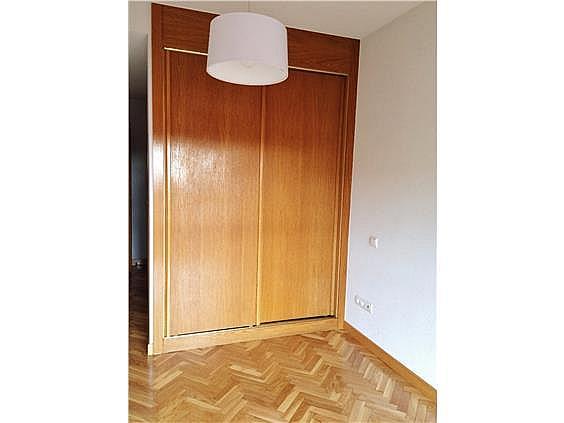 Piso en alquiler en calle Palo de Rosa, Acacias en Madrid - 331569834