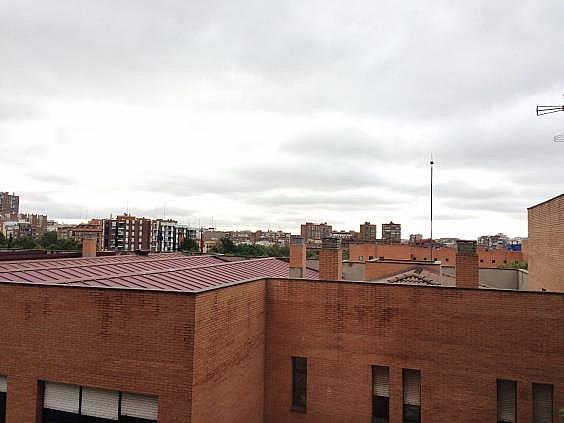 Piso en alquiler en calle Palo de Rosa, Acacias en Madrid - 331569846