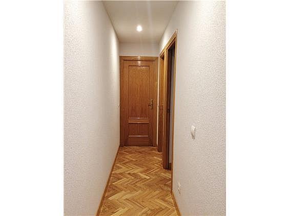 Piso en alquiler en calle Palo de Rosa, Acacias en Madrid - 331569927