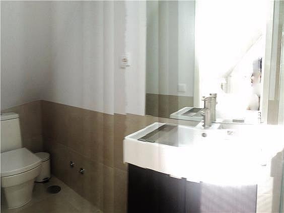 Ático en alquiler en calle Evaristo San Miguel, Moncloa en Madrid - 347155411