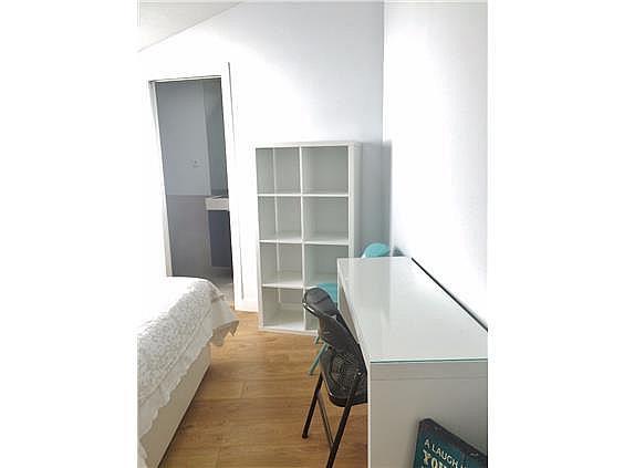 Ático en alquiler en calle Evaristo San Miguel, Moncloa en Madrid - 347155420