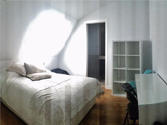 Ático en alquiler en calle Evaristo San Miguel, Moncloa en Madrid - 347155423