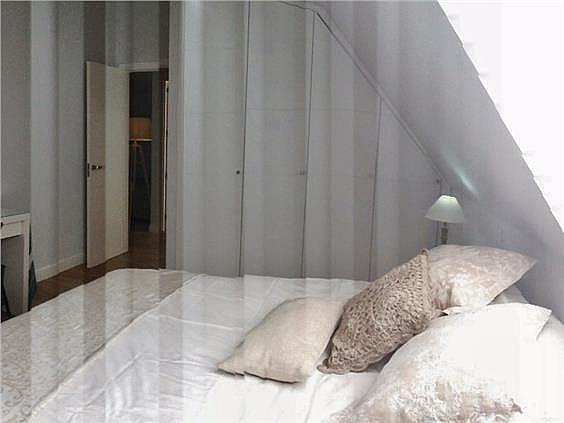 Ático en alquiler en calle Evaristo San Miguel, Moncloa en Madrid - 347155429