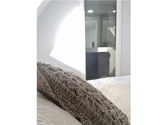 Ático en alquiler en calle Evaristo San Miguel, Moncloa en Madrid - 347155432