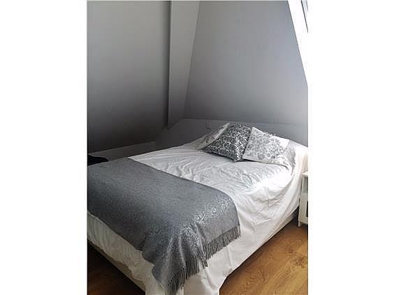 Ático en alquiler en calle Evaristo San Miguel, Moncloa en Madrid - 347155438