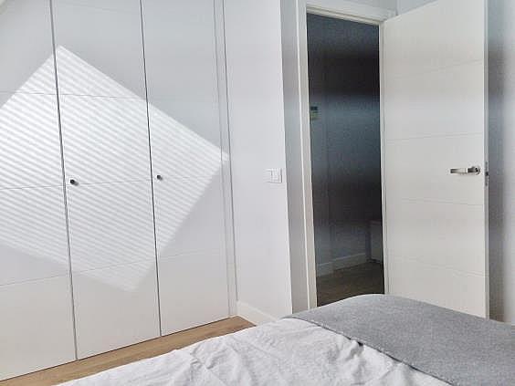 Ático en alquiler en calle Evaristo San Miguel, Moncloa en Madrid - 347155447