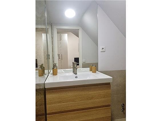 Ático en alquiler en calle Evaristo San Miguel, Moncloa en Madrid - 347155477