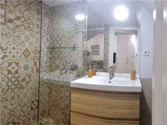 Ático en alquiler en calle Evaristo San Miguel, Moncloa en Madrid - 347155486