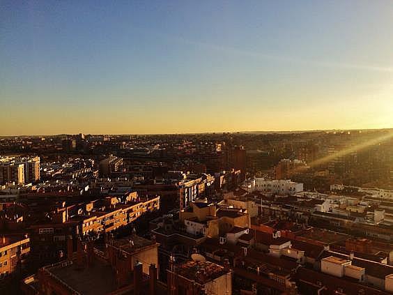 Ático en alquiler en paseo De Santa Maria de la Cabeza, Acacias en Madrid - 353562348