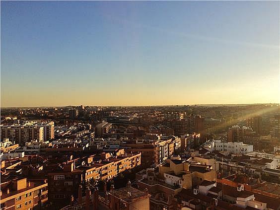 Ático en alquiler en paseo De Santa Maria de la Cabeza, Acacias en Madrid - 353562354