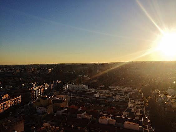 Ático en alquiler en paseo De Santa Maria de la Cabeza, Acacias en Madrid - 353562408