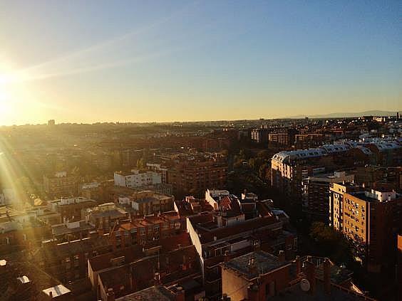 Ático en alquiler en paseo De Santa Maria de la Cabeza, Acacias en Madrid - 353562435